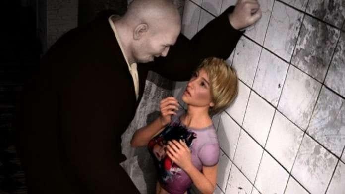 """Відеогру """"Rape Day"""", яка пропагує насильство, не будуть поширювати через ігрову платформу Steam"""