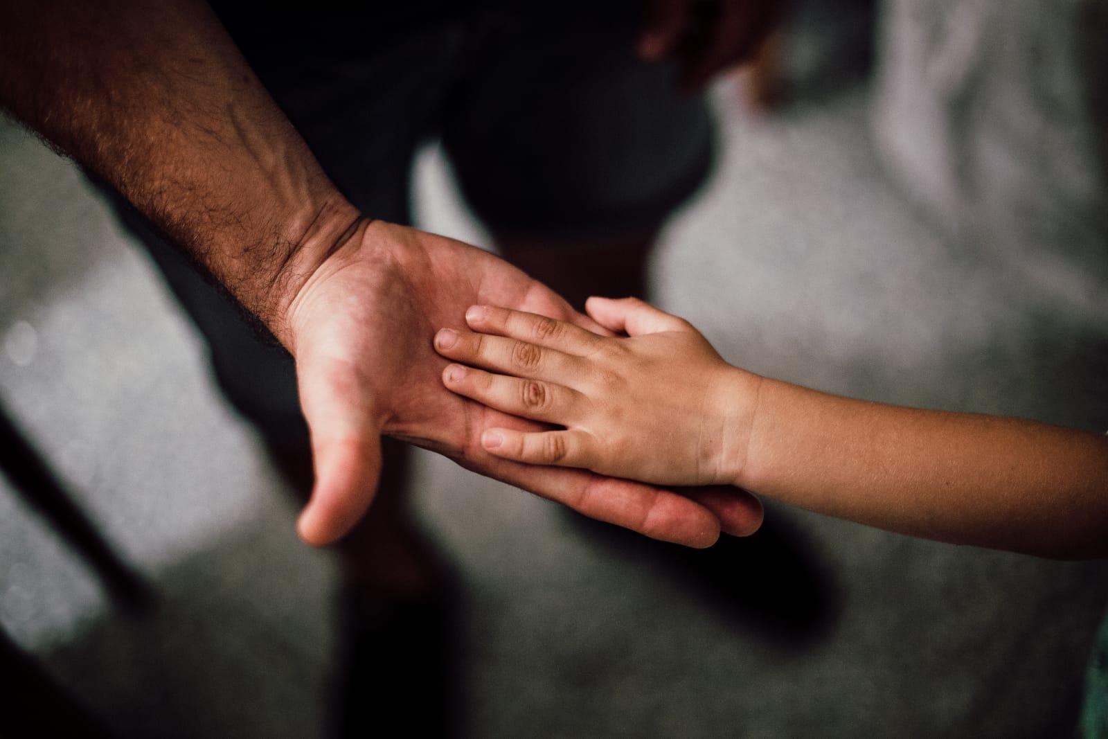 """12 Березня: """"Як залишатися батьком після розлучення"""""""