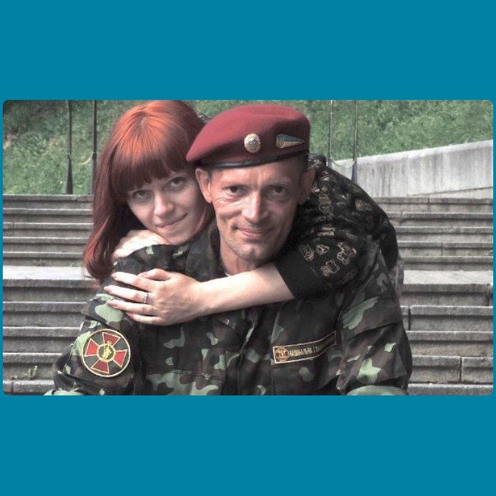 """14 Березня: допрем'єрний показ документального фільму """"Тато"""""""