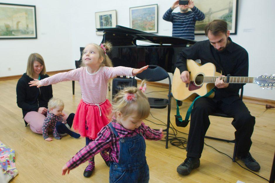 15 грудня, Київ: Різдвяний концерт Baby Mozart
