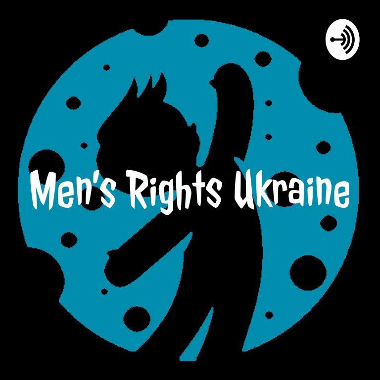 Men's Rights Ukraine